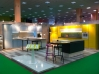 Expozitia de mobiler de bucatarie BIFE 2012